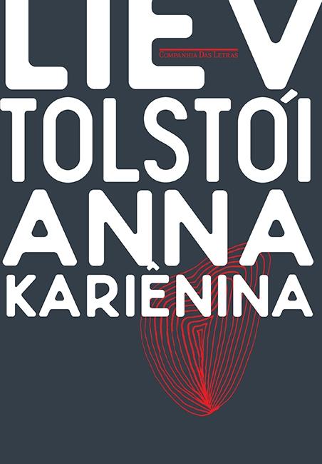 Anna Kariênina – Liev Tolstói