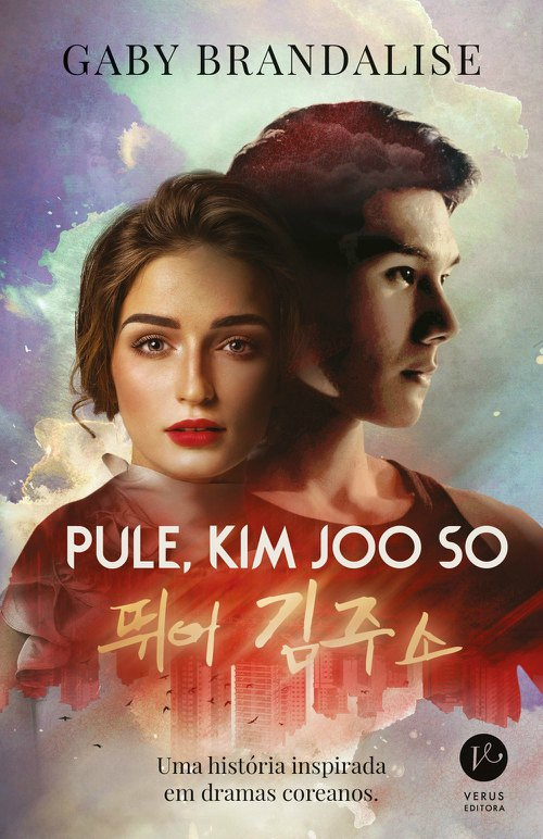Pule, Kim Joo So – Gaby Brandalise