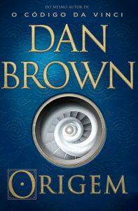 Origem – Dan Brown