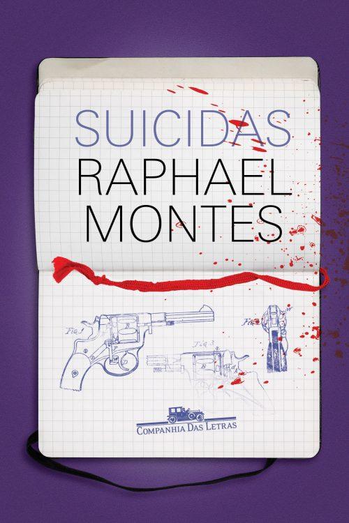 Suicidas – Raphael Montes