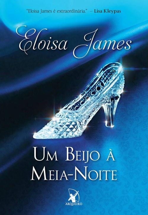 Um Beijo À Meia-Noite – Eloisa James